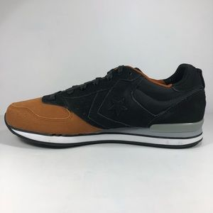 0a587cd3d865 Converse Shoes - Converse Malden Racer Ox Black   Auburn Sneakers